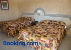 Hotel Paraiso del Desierto - Puerto Peñasco - Bedroom