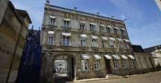 Najeti Hôtel de l'Univers - Arras - Bâtiment