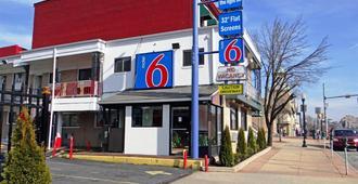 Motel 6 Baltimore Downtown - Βαλτιμόρη - Κτίριο