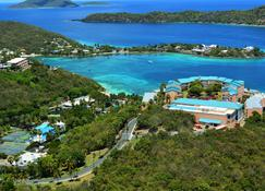 Sugar Bay Resort & Spa - Saint Thomas Island - Näkymät ulkona