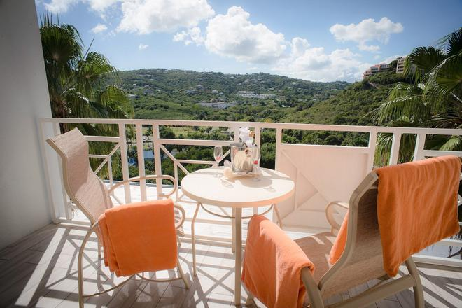 Sugar Bay Resort & Spa - Saint Thomas Island - Parveke