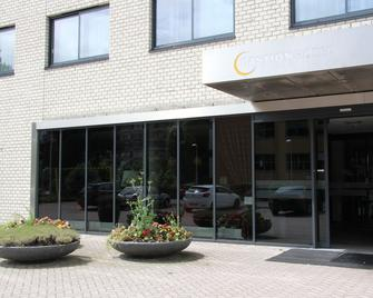 Bastion Hotel Rotterdam/Terbregseplein - Rotterdam - Gebouw