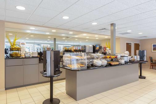 Baymont by Wyndham Des Moines Airport - Des Moines - Buffet