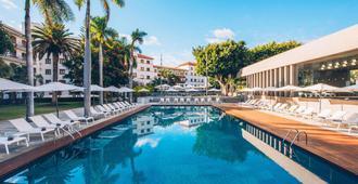 Iberostar Heritage Grand Mencey - Santa Cruz de Tenerife - Pool