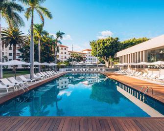 Iberostar Heritage Grand Mencey - Santa Cruz de Tenerife - Svømmebasseng
