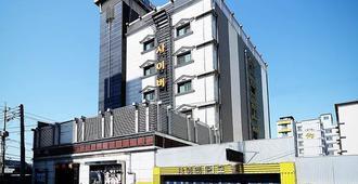 Cyber Motel - Gunsan - Edificio