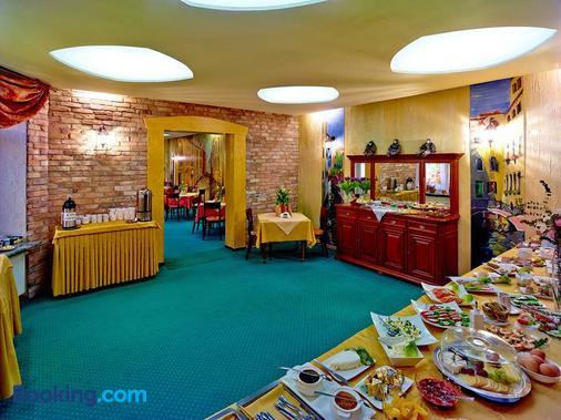 Hotel Wenecki - Częstochowa - Buffet