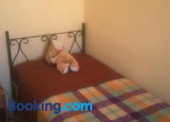 Arianna House - Raiano - Bedroom