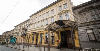 Reikartz Dworzec - לבוב