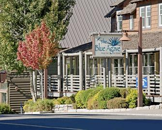 Americas Best Value Inn Lake Tahoe-Tahoe City - Tahoe City - Building