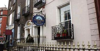 Adelphi Guesthouse - Dublin - Gebäude