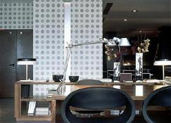 Max Hotel Livorno - Livorno - Lobby