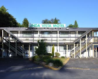 Linda Vista Motel - Surrey - Building