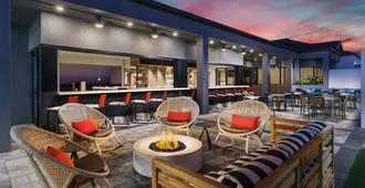 Courtyard by Marriott Lake Buena Vista at Vista Centre - Orlando - Patio