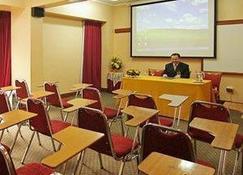 Hotel Don Luis Puerto Montt - Puerto Montt - Sala de reuniones