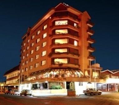 Hotel Don Luis Puerto Montt - Puerto Montt - Rakennus
