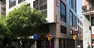 Catalonia Barcelona 505 - Barcelona - Edifício