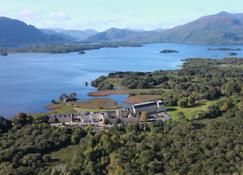 The Lake Hotel Killarney - Killarney - Buiten zicht