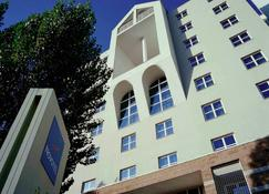 Novotel Firenze Nord Aeroporto - Florence - Building