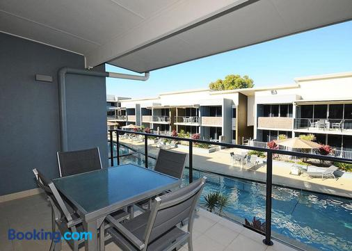 Ramada by Wyndham Hervey Bay - Hervey Bay - Ban công
