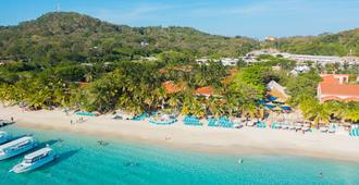 Mayan Princess Beach & Dive Resort - Coxen Hole - Playa