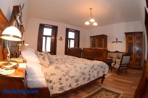 Levendula Porta és Pajtaszínház - Orfu - Bedroom