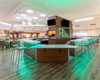 Holiday Inn Philadelphia South-Swedesboro - Swedesboro - Restaurant