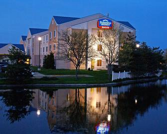 Fairfield by Marriott Inn & Suites Kansas City Olathe - Olathe - Building