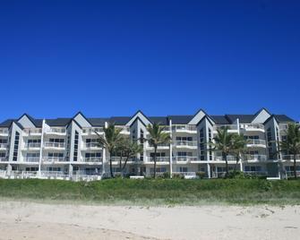 Surfers Horizons Resort - Palm Beach - Gebouw