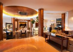 Copthorne Hotel Baranan - Silemani - Lobby