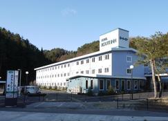 Hotel Route-Inn Miyako - Miyako - Building