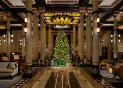 The Driskill, in The Unbound Collection by Hyatt - Austin - Lobby