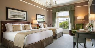 The Shelbourne, Autograph Collection - Dublin - Soverom