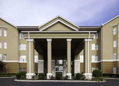 Homewood Suites Chattanooga - Chattanooga - Toà nhà