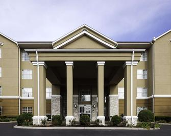 Homewood Suites By Hilton Chattanooga - Hamilton Place - Chattanooga - Building