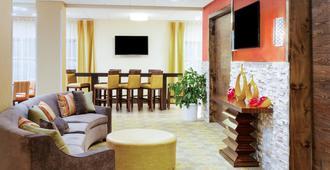 Holiday Inn Express & Suites Sandusky - Sandusky - Stue