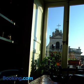 B&B Bianca - Catania - Balcony