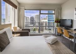 Auckland Harbour Suites - Auckland - Chambre