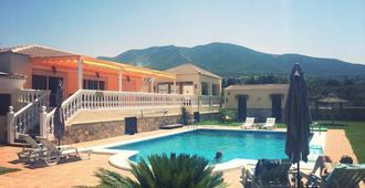 Casa Oliva Bed & Breakfast - Alhaurín el Grande - Pool