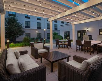 Homewood Suites by Hilton Carle Place - Garden City, NY - Carle Place - Patio