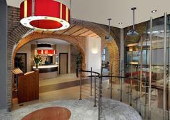 Kolbe Hotel Rome - Rome - Lobby