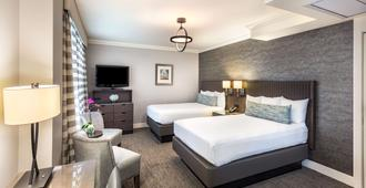 Handlery Union Square Hotel - San Francisco - Phòng ngủ