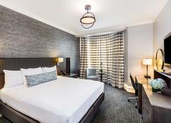 Handlery Union Square Hotel - Сан-Франциско - Спальня