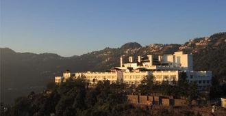 Jaypee Residency Manor - Mussoorie - Toà nhà