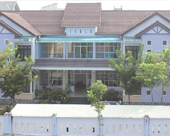 Quang Nam University Guesthouse - Tamky - Building