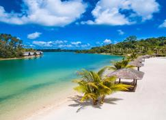 Holiday Inn Resort Vanuatu - Port Vila - Beach