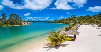 Holiday Inn Resort Vanuatu - פורט וילה - חוף