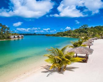 Holiday Inn Resort Vanuatu - Port Vila - Beach