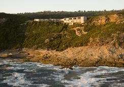 Plettenberg Park Hotel & Spa - Plettenberg Bay - Vista del exterior