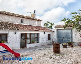 Casa Rural Casa Maxima - Yecla - Building